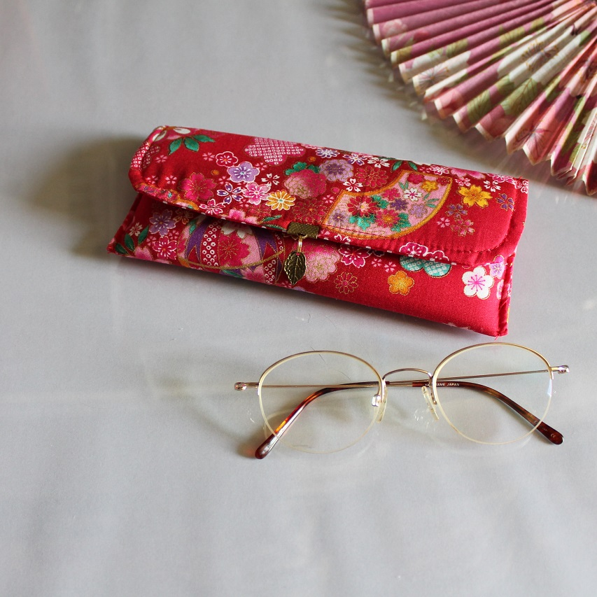 Glasses case custom made - Miya